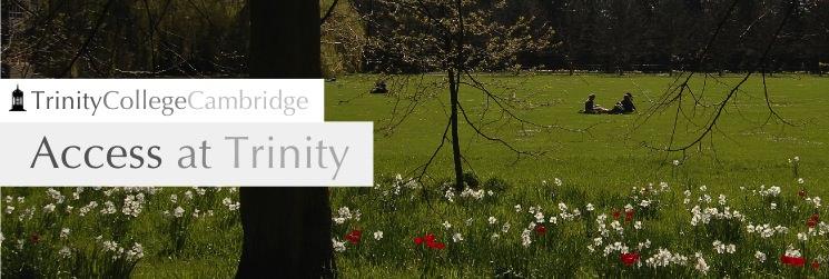 Access at Trinity